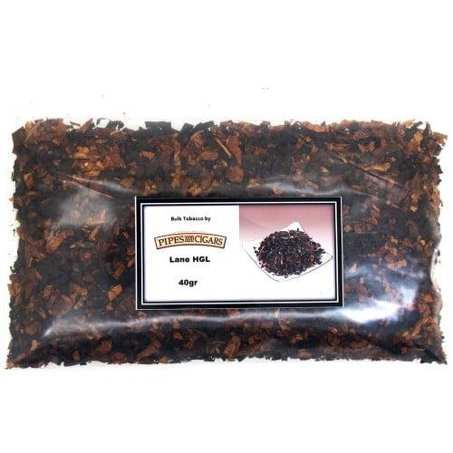 Tembakau Pipa Lane HGL (Bulk 40 gram)