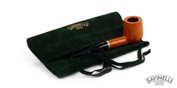 Pipa Cangklong Savinelli Primo Fumo 106 Tobacco Pipe