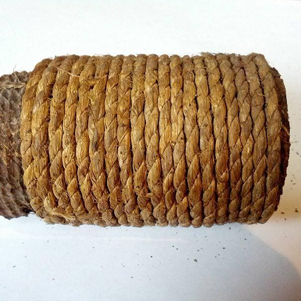 Tembakau Pipa Tambolaka Rope (150gr) - Pipe Tobacco